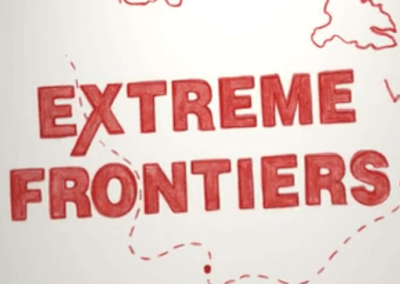 Extreme Frontiers